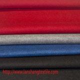 Spandex-Polyester-Rayonknit-Gewebe für Mantel-Hose-Klage