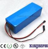 batería de 12volt 10ah LiFePO4 para el patín de la vespa