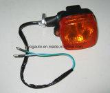 기관자전차는 Honda Cg125 Cdi125를 위한 기관자전차 표시기 Winker 램프를 분해한다