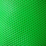 Сопротивление коррозии PE / PP шестигранной пластиковые сетки