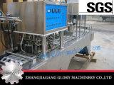 Machine complètement automatique de cachetage de cuvette de l'eau