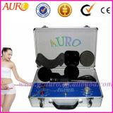 Máquina de vibração Boxy portátil da perda de peso do Massager do corpo G5