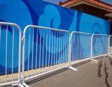 운 통제 바리케이드, 휴대용 담, 소통량 방벽 임시 담 바리케이드