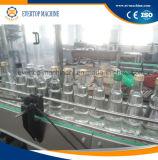 Planta de enchimento de álcool / equipamento de fabricação de vinhos