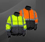 고품질 새로운 디자인 남자 전기 사려깊은 안전 재킷