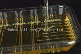 Sofà ecologico di GBL che fa l'adesivo dello spruzzo