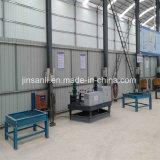 Máquina de dobra de aço hidráulica do H-Beam de Shanghai Jsl