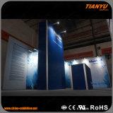 Basamento di alluminio della cabina della fiera commerciale del tessuto di serie del nuovo prodotto m.