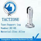 直接工場洗面所の区分のキュービクルのアクセサリの調節可能な足
