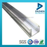 Profil en aluminium meilleur marché d'extrusion de bonne qualité des prix d'usine pour le marché de Philippines