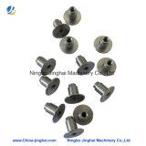 CNC de Montage van het Roestvrij staal van de Verwerking van de Precisie van Machine