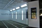 공장 인기 상품 차 정비 부스 자동 색칠 룸