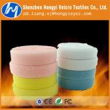 Haet y resistencia al frío Gancho colorido de nylon y lazo Fastentape