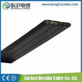 Горячая продажа высокое качество пластиковую трубку для электрического провода