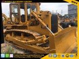 Bulldozer utilizzato/usato del cingolo del gatto D7g/bulldozer del trattore a cingoli D7g (D7G D7H D7R D8K)