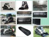 Rubber Sporen voor PT50 Compacte Lader
