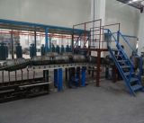 Производственная линия баллона LPG