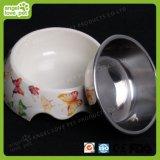 Taça de PET de melamina personalizado, produto de PET