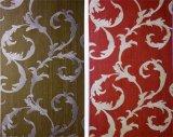 Papier peint populaire pour la salle de séjour décor Papier peint en PVC