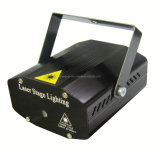 Mini efecto de los modelos de la luz laser 4 de la venta de DJ de la Navidad barata caliente del disco