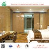 صنع وفقا لطلب الزّبون ضيافة حديثة [هيلتون] 5 نجم فندق غرفة نوم أثاث لازم مجموعة