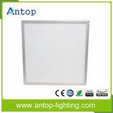 luz del panel certificada VDE de 620*620m m LED con 100lm/W
