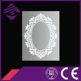 Jnhl-144 Chine Saso Fog douche gratuite Waterproof Square Mirror LED