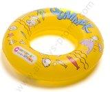 Anello gonfiabile di nuotata del giocattolo della spiaggia dei prodotti promozionali