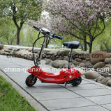 Batterie au lithium Scooter électrique pliable portable