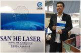 Machine van de Gravure van de Laser van Co2 van Dongguan de Scherpe voor Houten/Acryl/Prijs Leather/MDF