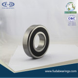 Rolamentos de esferas Fuda 6215 2RS Motor Eléctrico dos rolamentos de qualidade