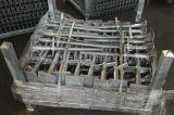 De holle Basis van de Hefboom van de Schroef voor Steiger Cuplock