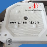 Относящое к окружающей среде оборудование давления фильтра с плитой камеры