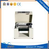 De multifunctionele UVMachine van de Druk van de Printer van de Fles A3 UV met de Grootte van de Druk van 33 X 60 Cm