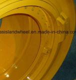 車輪のローダーL150のためのVolvo OTRの車輪(25-22.00)