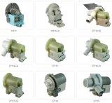 Waschmaschine-Abfluss-Pumpen-Einlassventile