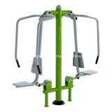 강요 의자의 옥외 스테인리스 적당 장비