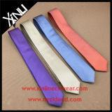 Madame tissée par soie fabriquée à la main faite sur commande chinoise de cravate