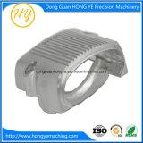 Kundenspezifische CNC-Präzisions-maschinell bearbeitenteile, die Teil CNC-drehenteil prägen