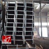 Perfil de aço I Beam/GB, Ipe, Ipeaa/feixe da construção