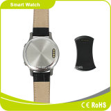 Pedômetro Bluetooth Suporte iPhone e Android Smart Watch