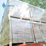 Le meilleur poly picovolte panneau d'énergie solaire de la qualité 155W fabriqué en Chine