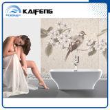Upc barata bañera independiente europeo moderno (KF-726B)