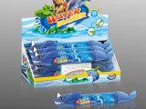 Pompe à eau pour animaux Jouets d'été EVA Water Gun (H8283007)