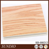 New Wood Design Living Room Carpet Ceramic Porcelain Composite Floor Tiles