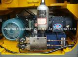 Presse hydraulique à grande vitesse de tablette de camphre faisant la machine