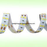 126LEDs/M Samsung 5630の純粋な白4000kの一定した流れLEDの滑走路端燈