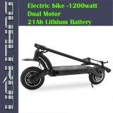 """trotinette"" elétrico barato da bicicleta do baixo preço para a venda"