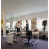 High-density рабочая станция стола компьютера таблицы офисной мебели