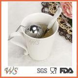Outil de thé de tamis de thé de bille d'Infuser du thé Ws-If026 pour le buveur de thé de feuilles mobiles